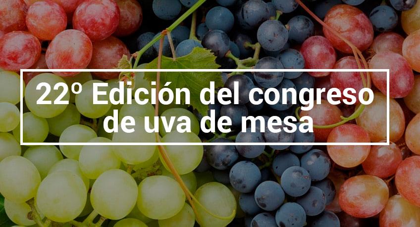 Daymsa presente en el congreso de uva de mesa de Bari