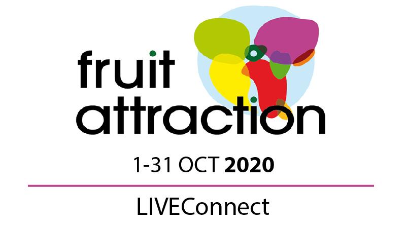 Daymsa participa en Fruit Attraction LIVEConnect el próximo 28/10/2020
