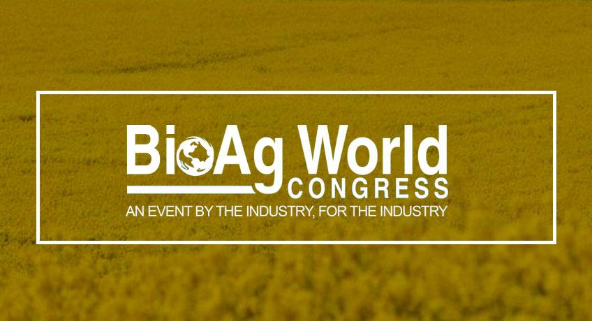 DAYMSA desembarca en el BioAg World Congress 2021 con su apuesta por los bioestimulantes