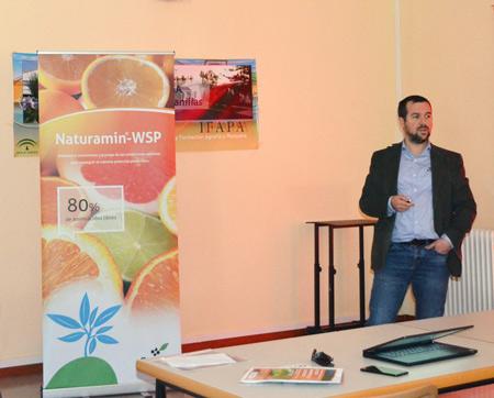 IFAPA, foco de soluciones para enfermedades en cítricos