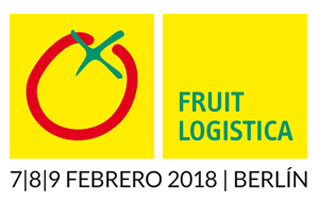 Daymsa will exhibit at Fruit Logistica 2018 in Berlin
