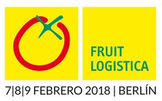 Daymsa estará presente en Fruit Logistica 2018 en Berlín