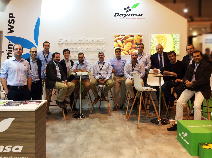 Fruit Attraction finaliza un año más con nuevos records
